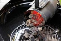 BBQ / Grilling  Recipes / .... anytime of the year is okay with me!!! / by Anne McErlean
