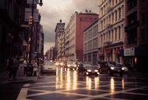 On the Street / by Living MacTavish