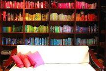 Books / by Living MacTavish