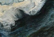Ocean! / by Debi Griffin