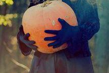 Harvest Moon/Halloween... / by Debi Griffin