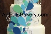 Cakes / by Anna Brown