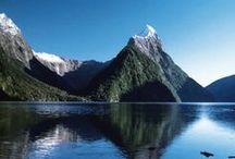 Travel - NZ