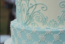 Beautiful Cakes / by Janet Gehrett