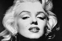 Marilyn Monroe / by Anna Alvarenga