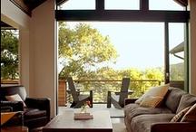 inside lovely homes / by J Indigo