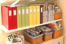 Happier at home - organize & simplify