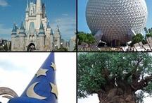 Disney Trip - Planning / by Sara Clark