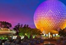 Disney Trip - Epcot Center / by Sara Clark