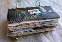 Art Journaling / by Margaret B