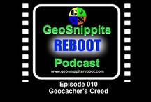 GeoSnippits Reboot Podcast - Geocaching Insights / Get on board with headhardhat and debaere for the GeoSnippits Reboot Podcast.  All great geocaching insights. Geocaching Geocachers who love Geocaches