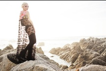 Gilded Eccentric Clothing / www.gildedeccentric.com / by Chelsea Brest