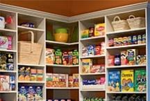 DIY Home Maintenance and Organization / by Sara Clark