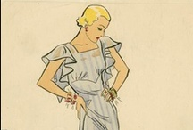 Costume & Historic Fashion