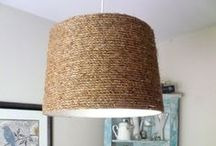 Rope Projects  / by Jacqueline { simple home life }