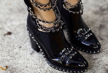 Shoes I'd wear / Shoes