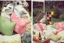 Birthday party idea's / by Keira Welter