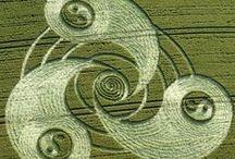 crop circles / by J Indigo
