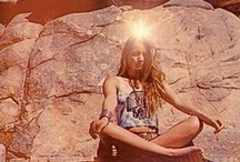 meditate / by J Indigo