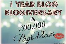 Blogging Tips: Barbie's Blogging Bits / by Barbie's Beauty Bits