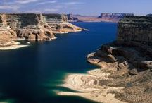 Travel - USA valleys and canyons tour