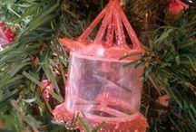 Christmastime / by Ann Jackson