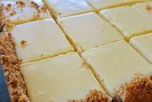 Brownies & Bar Cookies