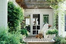 Porch / by Keira Welter