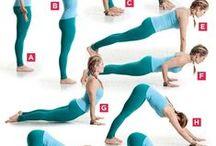 Namaste / Yoga