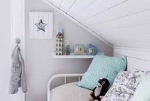 Harper's Room / by Jacqueline { simple home life }