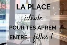 www.uneFrenchieaMontreal.com / Publications du blog Une Frenchie à Montréal