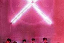 MONSTA X / [Shownu] [Jooheon] [Wonho] [Kihyun] [Minhyuk] [Hyungwon] [I.M.] Starship Entertainment  14052015