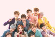 SEVENTEEN / [S.Coups] [Jeonghan] [Joshua] [Jun] [Hoshi] [Wonwoo] [Woozi] [DK] [Mingyu] [The8] [Seungkwan] [Vernon] [Dino] Pledis Entertainment 26052015