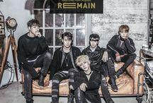 KNK / [Jihun] [Youjin] [Seungjun] [Inseong] [Heejun] YNB Entertainment  29022016