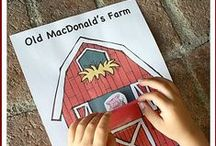 Printables / High quality printables that are great for grown-ups, organization, and sometimes preschoolers.
