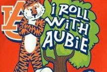 war eagle! / Auburn / by mary katherine bogle