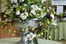 SLC Inspiration Florals