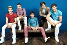 1D. /  7.18.2013  / by Insia