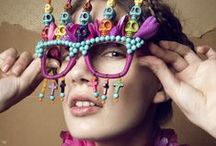 Crazy Eyewear And Sunwear / Fun, Funky, weird and wacky eyewear and sunwear.