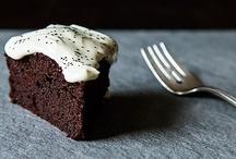 Dessert Recipes / by Toni South