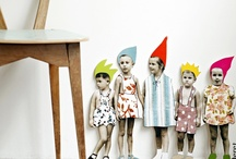 Kids / by Nido Magazin