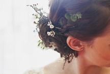 White Wedding Stuff / by Insia
