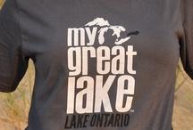 My Great Lake Ontario