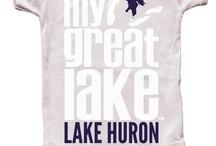 My Great Lake Huron