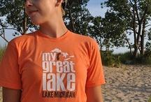 My Great Lake Michigan