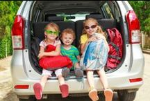 Road Trip!  **Travel Tips** / by Kristi @ Creative Connections for Kids