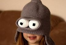Eye Hat You / Eyewear and Eyeballs in Hats.