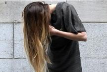 Hair / by Natasha Ribeiro