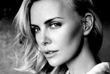 FASHIONABLE LADY: Charlize Theron! / Great style! / by BRODIE