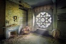 Abandoned / by Linda Myers